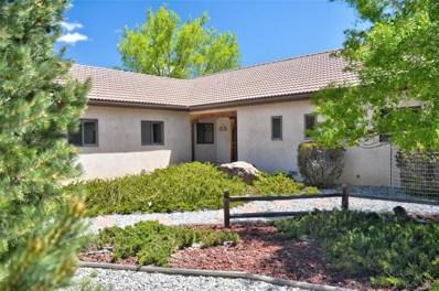 111 Mesa Circle, Salida, CO 81201 - #: 8939901