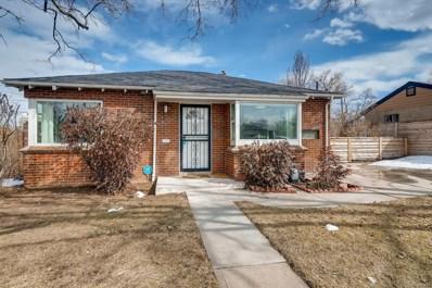 3250 Oneida Street, Denver, CO 80207 - #: 8940119
