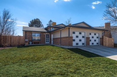 8484 W 74th Place, Arvada, CO 80005 - MLS#: 8940365