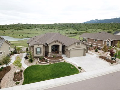 3255 Waterfront Drive, Monument, CO 80132 - #: 8940440