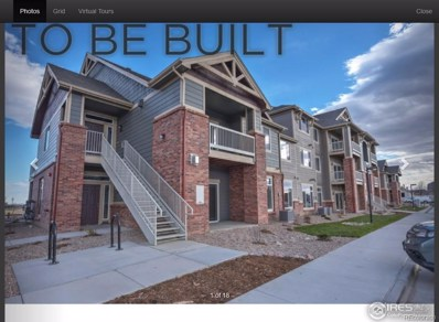 804 Summer Hawk Drive UNIT 202, Longmont, CO 80504 - MLS#: 8941442