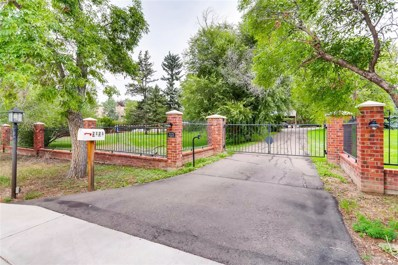 2121 E Orchard Road, Greenwood Village, CO 80121 - #: 8941826