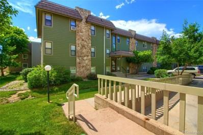 3315 Chisholm Trail UNIT 302, Boulder, CO 80301 - MLS#: 8942886