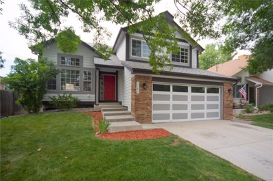 1186 W 133rd Way, Westminster, CO 80234 - MLS#: 8942888