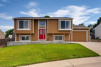 11828 Bellaire Circle, Thornton, CO 80233 - #: 8942977