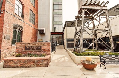 2960 Inca Street UNIT 114, Denver, CO 80202 - MLS#: 8943655