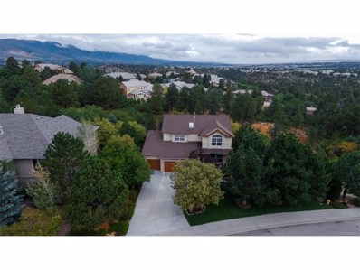 4690 Bethany Court, Colorado Springs, CO 80918 - MLS#: 8944052