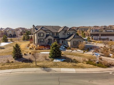 7150 Tremolite Drive, Castle Rock, CO 80108 - MLS#: 8945811