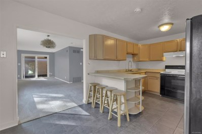 1297 Brentwood Street, Lakewood, CO 80214 - #: 8946294