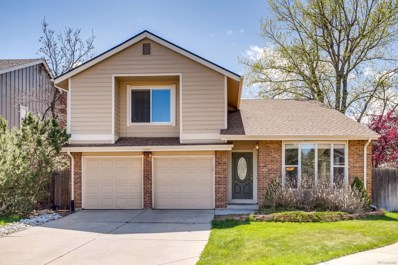 11497 W Wolf Tooth Pass, Littleton, CO 80127 - #: 8946429