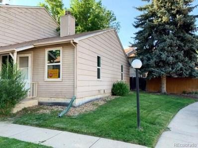 8236 Washington Street UNIT 32, Denver, CO 80229 - #: 8948183