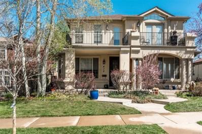 412 Jackson Street, Denver, CO 80206 - #: 8948572