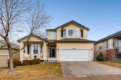 10550 Jaguar Drive, Littleton, CO 80124 - MLS#: 8950703