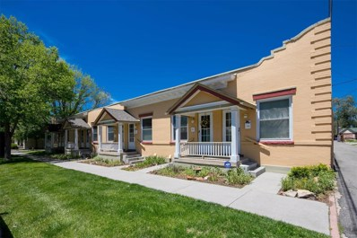 213 E Exposition Avenue, Denver, CO 80209 - #: 8950923