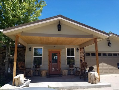 1524 Flemming Drive, Longmont, CO 80501 - MLS#: 8952093