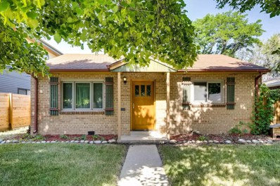 1135 Locust Street, Denver, CO 80220 - MLS#: 8952305