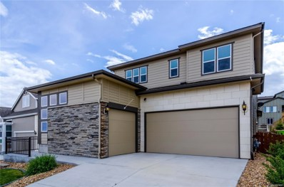 18810 W 93rd Drive, Arvada, CO 80007 - #: 8952665