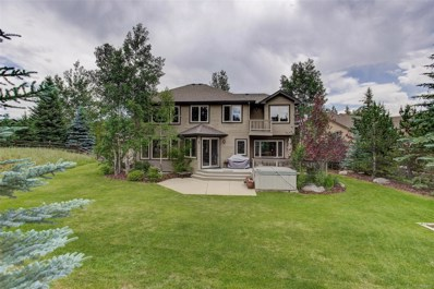 31699 Southern Hills Place, Evergreen, CO 80439 - #: 8953343