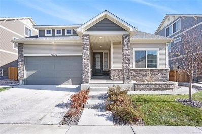 10730 Worchester Way, Commerce City, CO 80022 - MLS#: 8953806