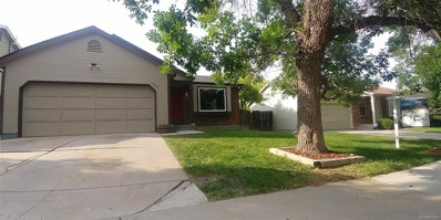 19611 E Purdue Circle, Aurora, CO 80013 - MLS#: 8954051