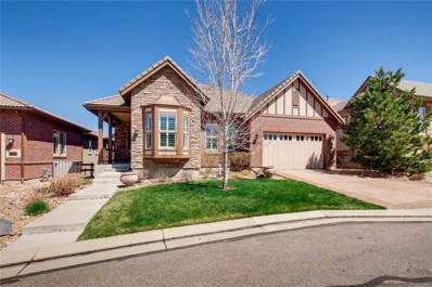 10689 Featherwalk Way, Highlands Ranch, CO 80126 - #: 8954666
