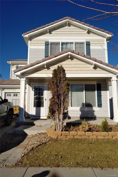 19577 March Drive, Denver, CO 80249 - MLS#: 8954838