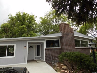 6348 W 63rd Place, Arvada, CO 80003 - #: 8956116