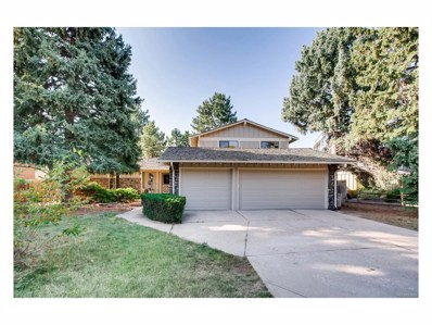 7170 E Heritage Place N, Centennial, CO 80111 - MLS#: 8956685