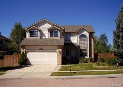 8332 Andrus Drive, Colorado Springs, CO 80920 - MLS#: 8957903