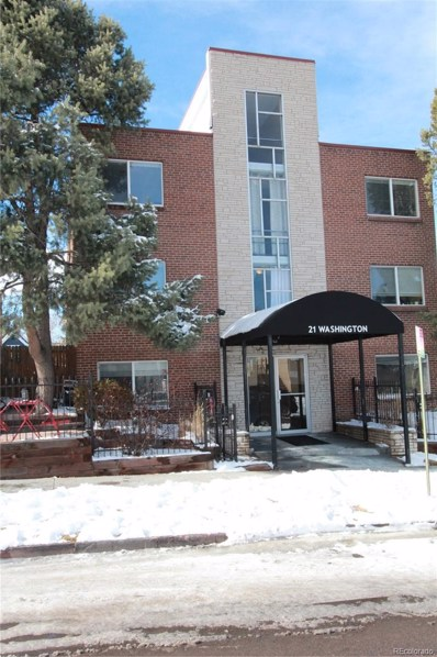 21 Washington Street UNIT 102, Denver, CO 80203 - #: 8958711
