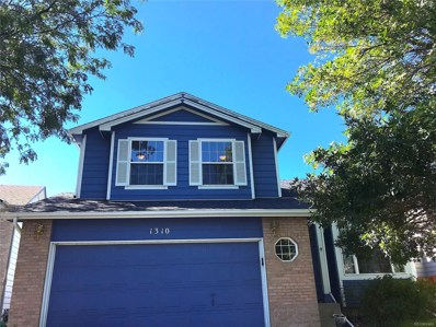 1310 W 133rd Circle, Westminster, CO 80234 - MLS#: 8958951