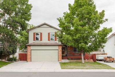 2935 W 131st Way, Broomfield, CO 80020 - MLS#: 8959852