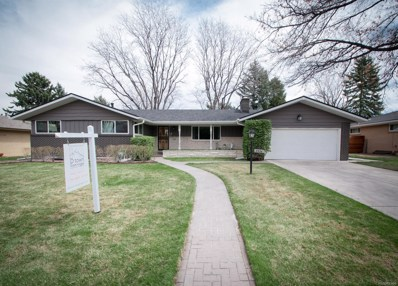 3324 Zephyr Court, Wheat Ridge, CO 80033 - #: 8962248