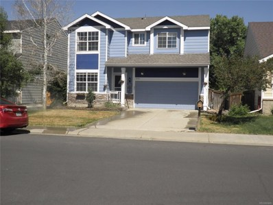 9743 Eagle Creek Parkway, Commerce City, CO 80022 - MLS#: 8962768