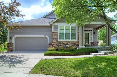 1837 S Kendall Court, Lakewood, CO 80232 - #: 8963000
