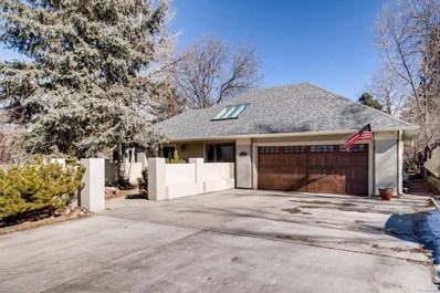 4080 Dover Street, Wheat Ridge, CO 80033 - #: 8963152