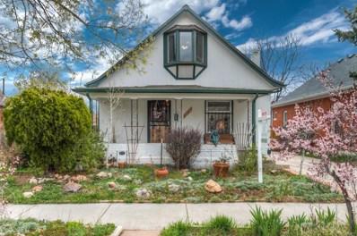 1442 S Lincoln Street, Denver, CO 80210 - MLS#: 8964822