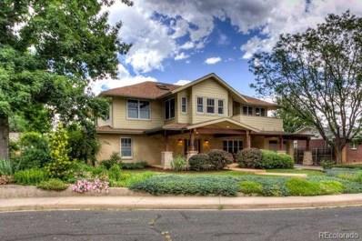 1475 Chestnut Place, Boulder, CO 80304 - MLS#: 8964832