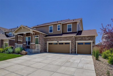 25816 E Maple Place, Aurora, CO 80018 - MLS#: 8964918