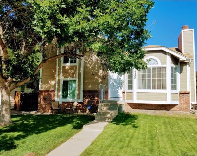 4322 Malta Street, Denver, CO 80249 - #: 8965975