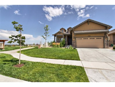 15964 Wild Horse Drive, Broomfield, CO 80023 - MLS#: 8967854