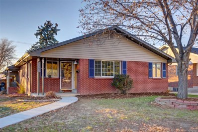 2295 S Birch Street, Denver, CO 80222 - #: 8968347