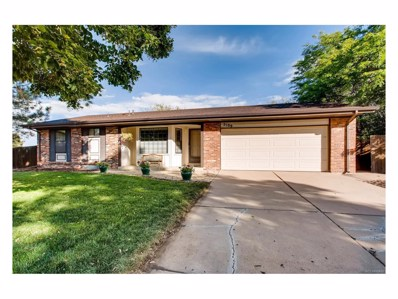 2109 S Ouray Street, Aurora, CO 80013 - MLS#: 8969994