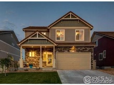 5031 Ridgewood Drive, Johnstown, CO 80534 - MLS#: 8971777