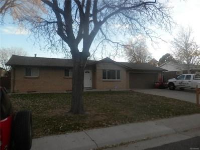 12244 E Kentucky Avenue, Aurora, CO 80012 - MLS#: 8974547