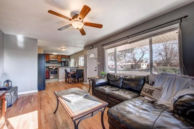 3505 Fairfax Street, Denver, CO 80207 - MLS#: 8976775