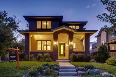 2369 Glencoe Street, Denver, CO 80207 - MLS#: 8977502