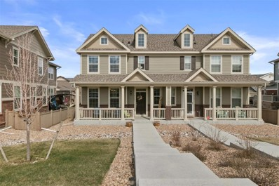 4362 N Meadows Drive, Castle Rock, CO 80109 - MLS#: 8978769