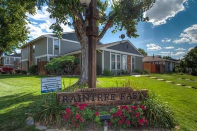 9901 E Evans Avenue UNIT 24D, Denver, CO 80247 - MLS#: 8980591
