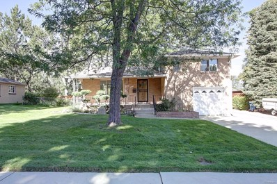 4015 Newland Street, Wheat Ridge, CO 80033 - MLS#: 8980992